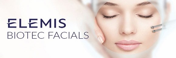 BIOTEC Treatments at the Eastwood Retreat Beauty Salon in Eastwood Notts