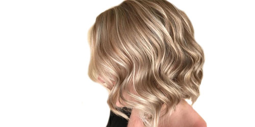 For The Best Balayage in Nottinghamshire Try The Eastwood Retreat Hairdressers