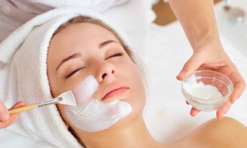 Elemis Facial Treatments Elemis Salon in Eastwood