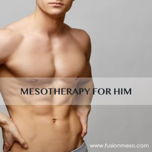 Mesotherapy for Men Eastwood Retreat