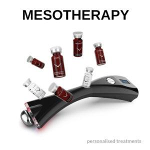Mesotherapy Treatments Eastwood Beauty Salon