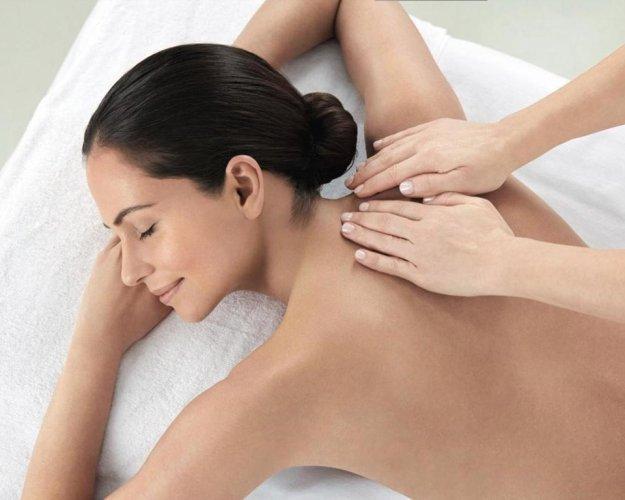 Best Massages Eastwood Elemis Salon
