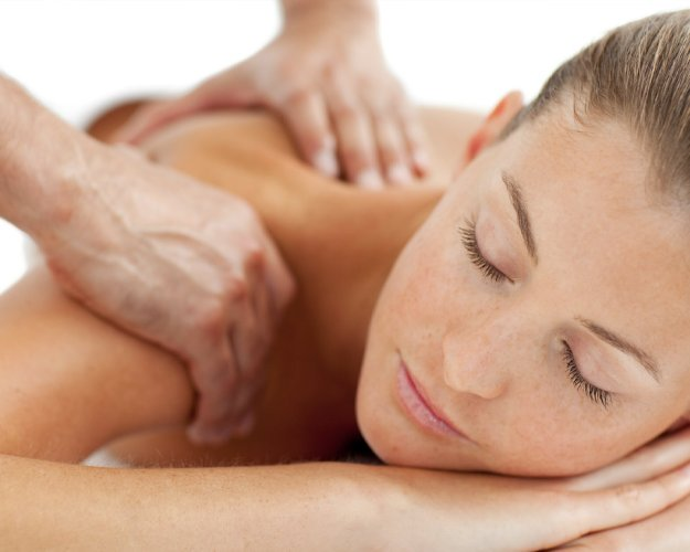 Relaxing Massages Eastwood Beauty Salon Elemis