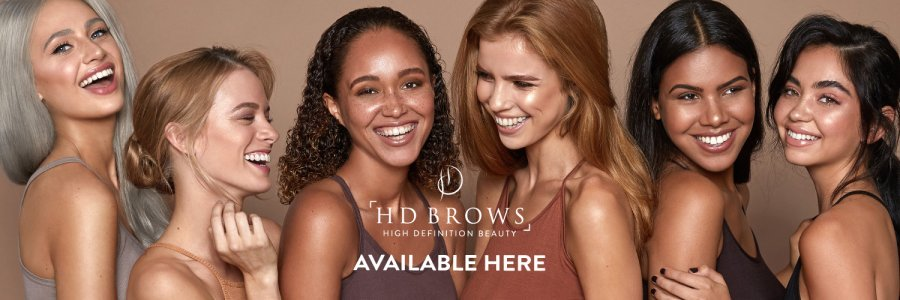 HD Brows at The Eastwood Retreat Beauty Salon Eastwood