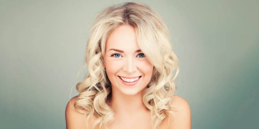 Curly Hair For Special Occasions Eastwood Hairdressers