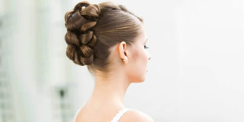 Special Occasion Hair Eastwood Hairdressers