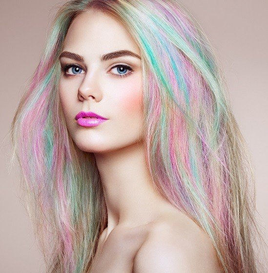 Hair Colour Correction Eastwood Hairdressers