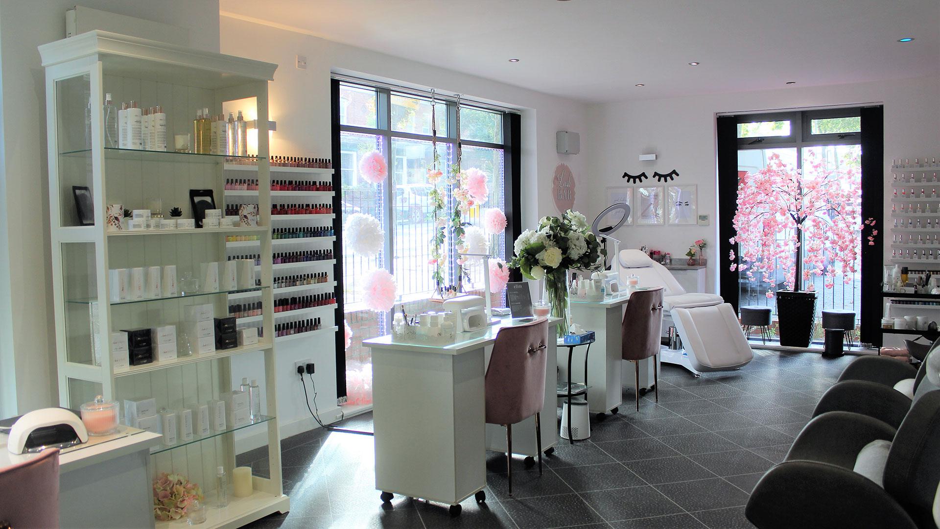 Eastwood Retreat Hair & Beauty Salon in Eastwood