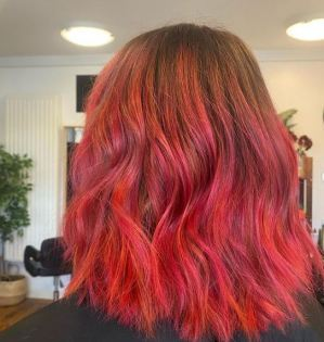 Bright-Hair-Colour-Eastwood-Hairdressing-Salon