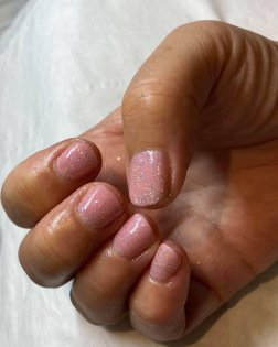 Best manicures in Eastwood at The Eastwood Retreat